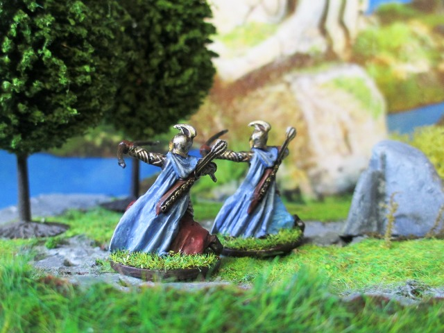 Aragorn et les 5 Armées - Armée de Mirkwood Update Ksyeib4o