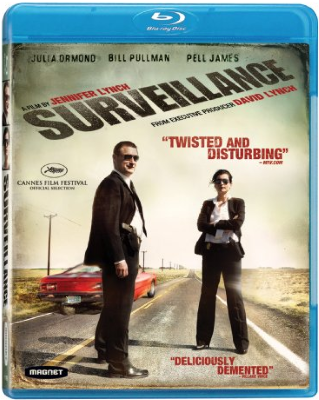 Surveillance (2008) .mkv BluRay 1080p V.UNTOUCHED ITA ENG - AC3 DTS-HD MA Subs