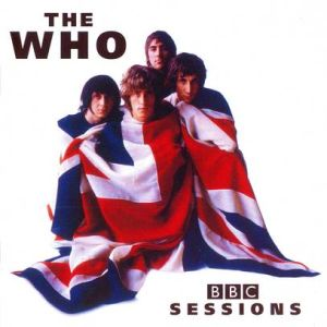 The Who Discography 1965-2010