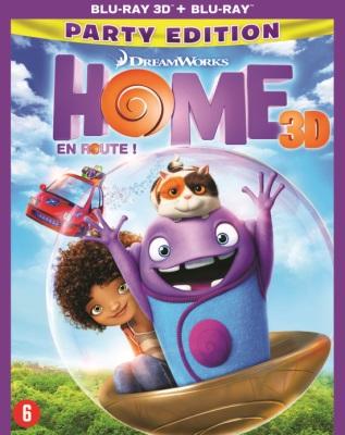 Home - A Casa 3D H.SBS (2015).mkv BluRay 1080p ITA ENG - DTS AC3 Subs