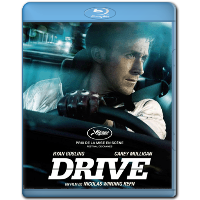 Drive (2011) .mkv Bluray 1080p ITA ENG - DTS AC3 Subs