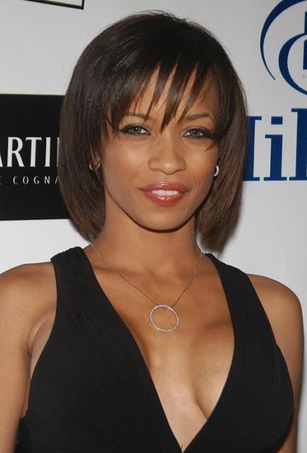 Karrine steffans sex tapes match