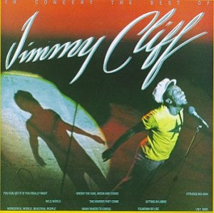 Jimmy Cliff - Discography 1970-2013