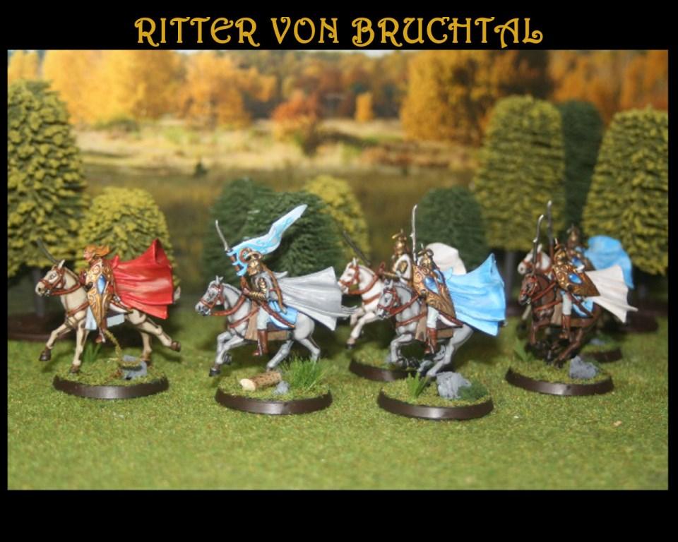 Aragorn et les 5 Armées - Armée de Mirkwood Update C4phu8ff