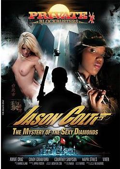Sex Diamonds (720p HDTV) Cover