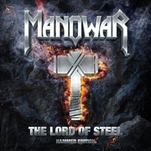 Manowar - Discography 1982-2014