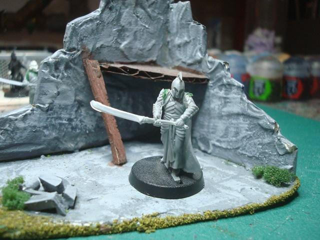 Aragorn et les 5 Armées - Armée de Mirkwood Update Nefkn6wi