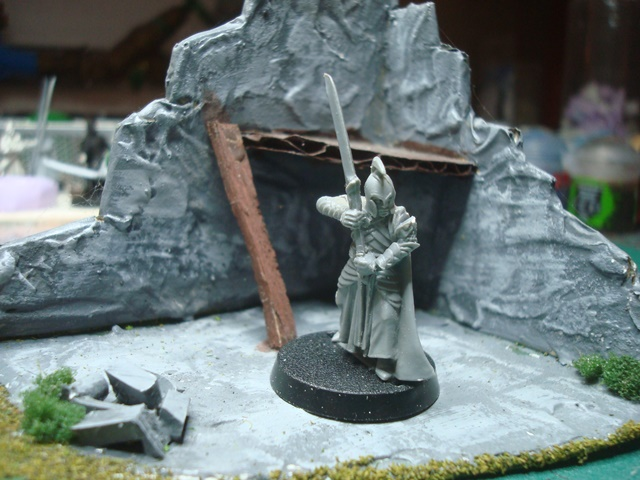 Aragorn et les 5 Armées - Armée de Mirkwood Update Rejj9vdv