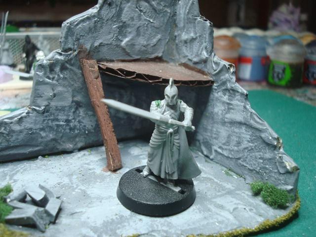 Aragorn et les 5 Armées - Armée de Mirkwood Update Qlb2lymd