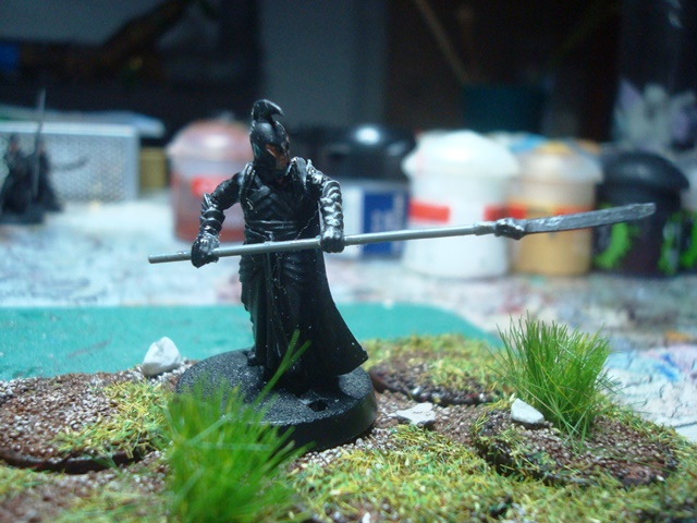 Aragorn et les 5 Armées - Armée de Mirkwood Update C6ypmcd9