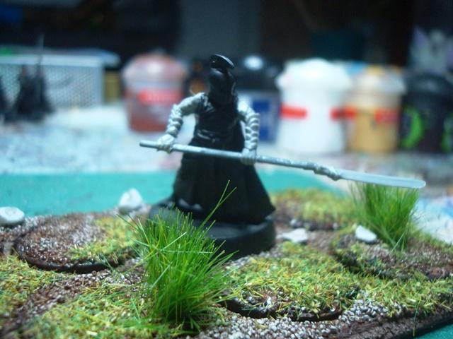 Aragorn et les 5 Armées - Armée de Mirkwood Update Ffty7c2d