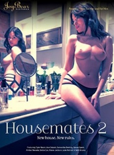 Housemates 2 (1080p) Cover