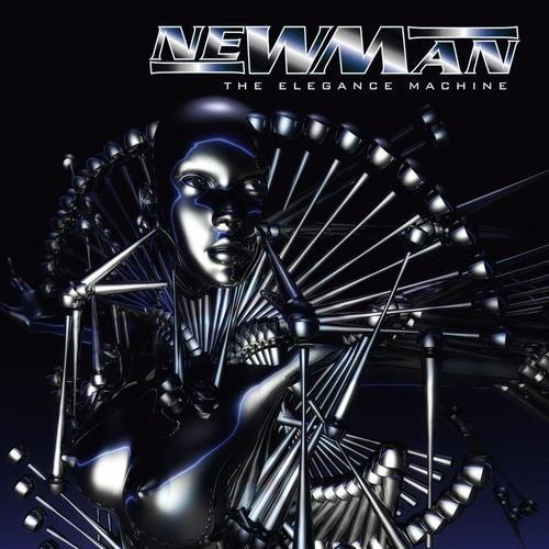 Newman - The Elegance Machine (2015)