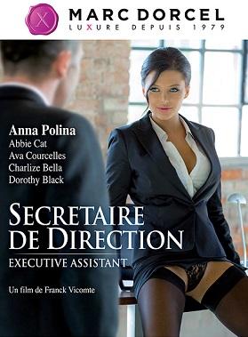 Secretaire de Direction (720p) Cover