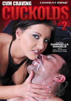 Cum Craving Cuckolds 2 (720p) Cover