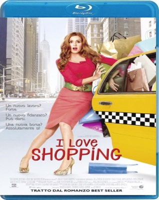 I Love Shopping (2009) .mkv BDRip 1080p x264 ITA ENG AC3 DTS Subs