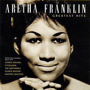 Aretha Franklin - Discography 1956-2009