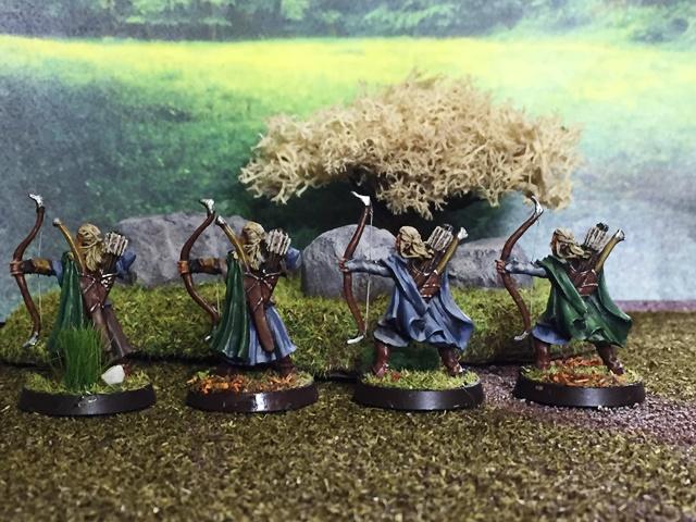 Aragorn et les 5 Armées - Armée de Mirkwood Update Jc2kp4bd