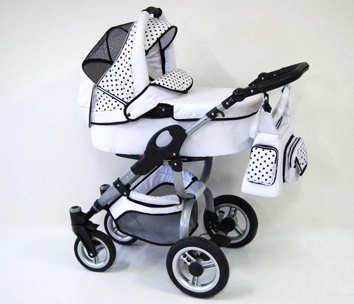 kinderwagen baby fashion fanari classic. Black Bedroom Furniture Sets. Home Design Ideas