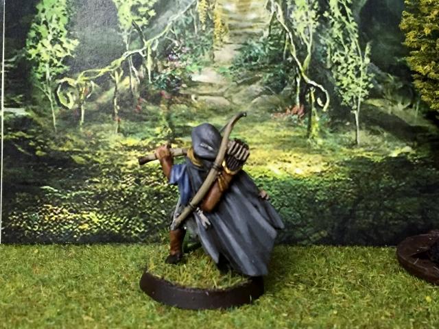 Aragorn et les 5 Armées - Armée de Mirkwood Update Awi4xvz8