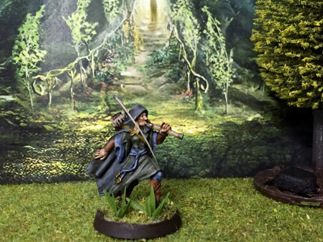 Aragorn et les 5 Armées - Armée de Mirkwood Update Xt4vaq76