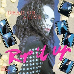 Dead or Alive Discography 1980-2011