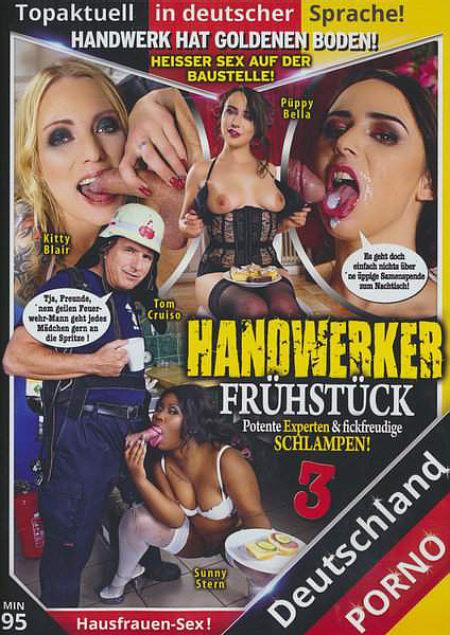 Handwerker Fruehstueck 3 -2017- Cover
