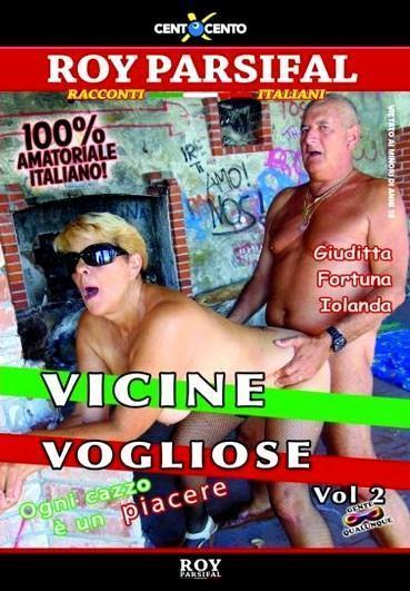 Vicine Vogliose 2 (2017)  Cover