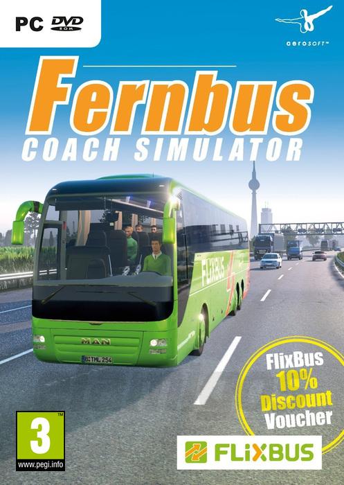 Re: Fernbus Simulator (2016)