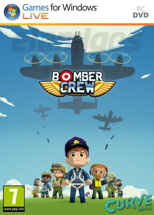 Bomber Crew (2017)