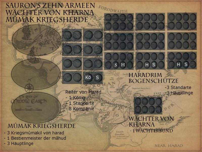 Sauron et ses 10 Armées - L' Armée de L'Immortel Dzsel2a5