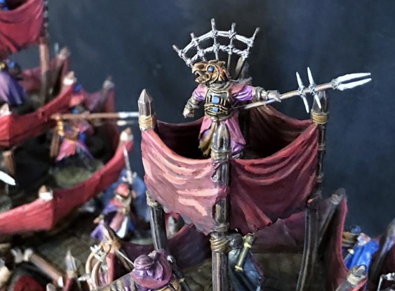 Sauron et ses 10 Armées - L' Armée de L'Immortel Lzsx62fn