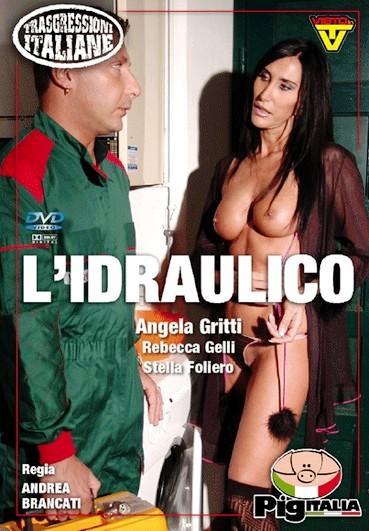 L Idraulico  Cover