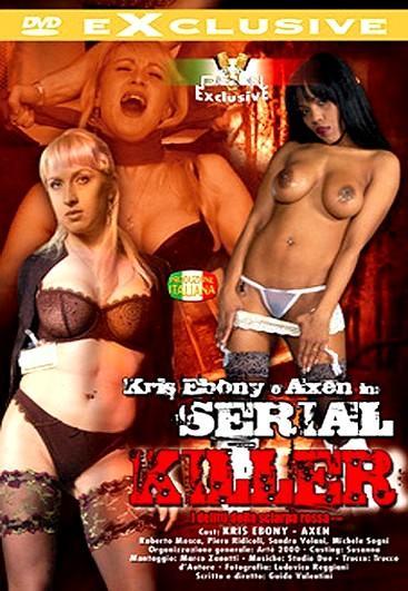 Serial Killer (Piston Exclusive) Cover