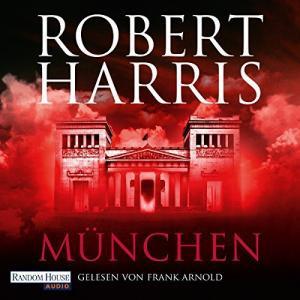 Robert Harris Muenchen ungekuerzt