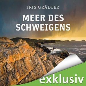 Iris Graedler Collin Brown 1 Meer des Schweigens ungekuerzt