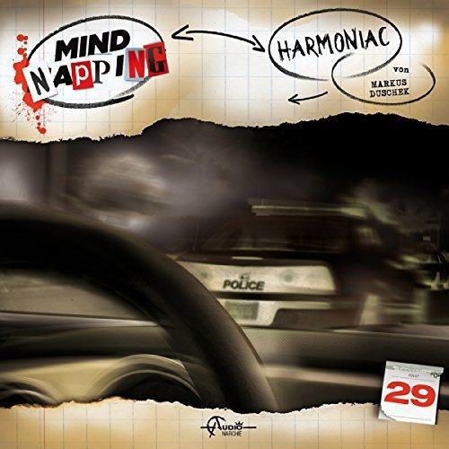 MindNapping Folge 29 Harmoniac
