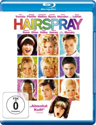 : Hairspray 2007 German Dts Dl 1080p BluRay x264 Avg