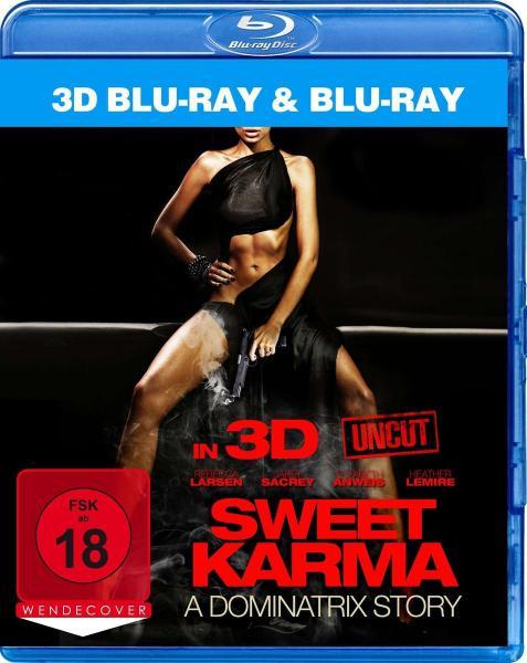 : Sweet Karma A Dominatrix Story 2010 German Dl 1080p BluRay x264-EphemeriD