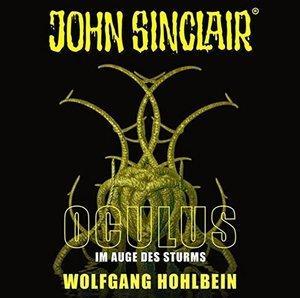 John Sinclair Sonderedition 8 Oculus Im Auge Des Sturms