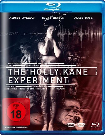 : The Holly Kane Experiment 2017 German Dl Dts 1080p BluRay x264-Showehd
