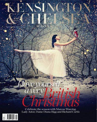 : Kensington und Chelsea 12 2017