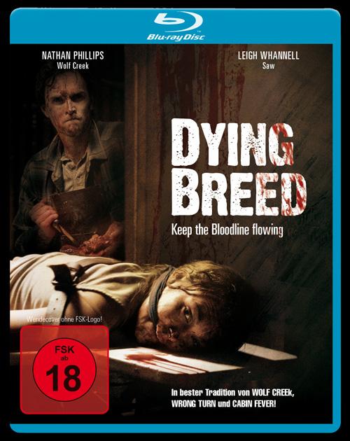 : Dying Breed 2008 German Dl 1080p BluRay x264 iNternal VideoStar