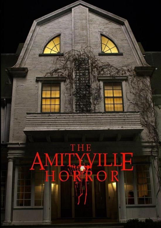 : Amityville Horror Eine wahre Geschichte 2005 German Dl 1080p BluRay x264-SpiCy