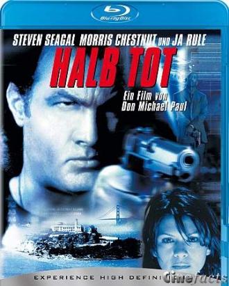 : Halb Tot 2002 German Dl 1080p BluRay x264 c0nFuSed