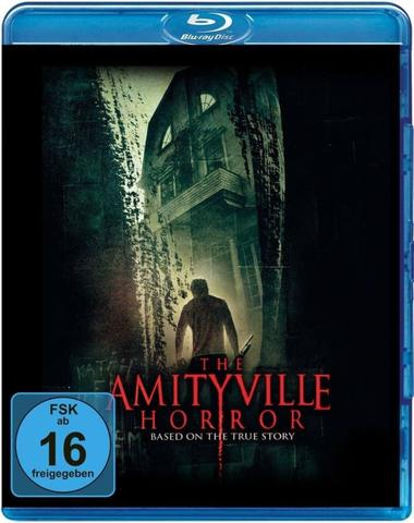 : Amityville Horror Eine wahre Geschichte 2005 German 720p BluRay x264-SpiCy