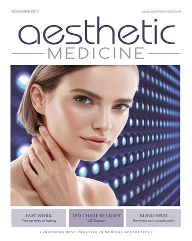 : Aesthetic Medicine 11 2017