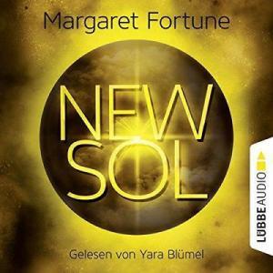 Margaret Fortune Krieg der Schatten 1 New Sol ungekuerzt