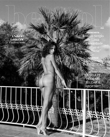 BeCool Magazine Nrvembro 2017