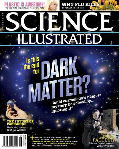Science Illustrated Australia November 01 2017